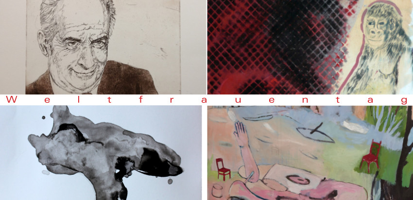 AusstellungKünstlerinnenimDritten